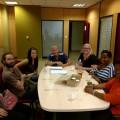 San Geronimo Project grupo de estudiantes y profesoras